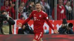 Bayern Munich cruise past Nurnberg to go second, continue recovery