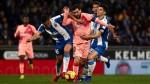 Jordi Alba: Lionel Messi snubbed for Ballon d'Or due to 'campaigns in Madrid'