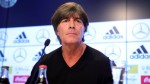 Real Madrid job interests every coach - Germany boss Joachim Low