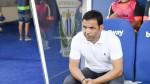 Villarreal CF part company with manager Javi Calleja