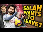 Can Liverpool Win The Premier League WITHOUT Mo Salah?! | W&L