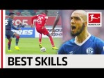 Top 5 Best Skills November - Gnabry, Bentaleb & More