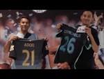 Manchester City Global Centurions Trophy Tour