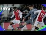Youth League highlights: Ajax 1-2 Bayern