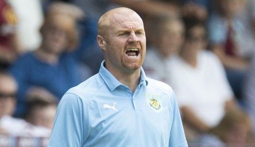 Dyche plans to shock Spurs