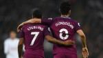 Manchester City's Ikay Gundogan: Raheem Sterling made 'point clear' on racism