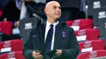 Tottenham's Mauricio Pochettino: No need to reassure Daniel Levy about my future