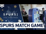 JAN VERTONGHEN V BEN DAVIES | SPURS MATCH GAME
