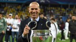 Zidane should take Premier League job if he wants to work at 'top level - Wenger