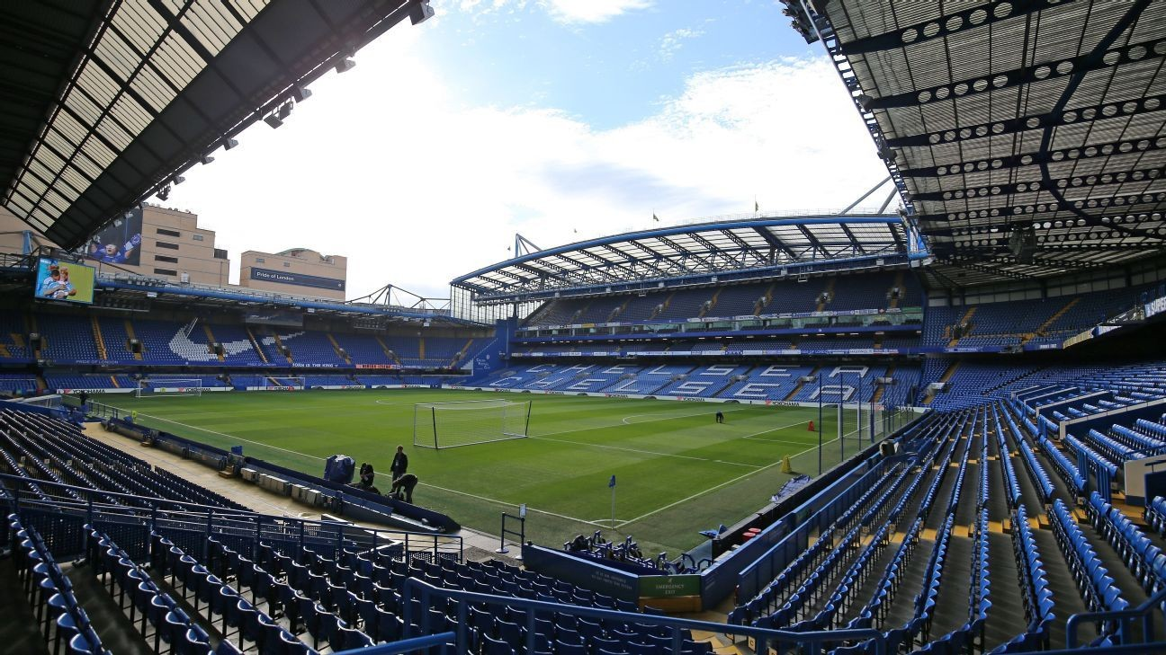 Chelsea supporters' trust chairman urges antisemitic songs to stop