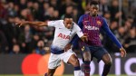 Tottenham's Mauricio Pochettino: Kyle Walker-Peters to stay, but others might go in January