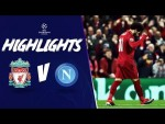 Last-gasp Alisson heroics | Liverpool 1-0 Napoli | Salah on target in Reds' win