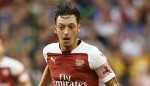 Ozil set to feature at St Mary's