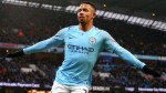 Gabriel Jesus returns to goal-scoring form in 8/10 showing in win over Everton