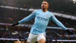 Manchester City 3-1 Everton: Report, Ratings and Reaction as Gabriel Jesus Shines to Send City Top