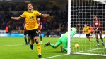 Raul Jimenez on target as Wolves beat Bournemouth to continue winning run