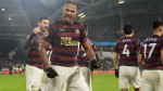 Salomon Rondon strike gives Newcastle victory at Huddersfield