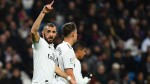 Karim Benzema nets early winner as Real Madrid edge Rayo Vallecano