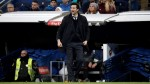Real Madrid boss Santi Solari plays down supporters' whistles and boos