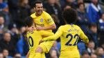 Chelsea boss Maurizio Sarri: 'We are dangerous to ourselves'