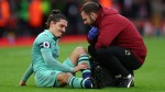 Bellerin calf injury adds to Arsenal fitness woes ahead of Christmas fixtures