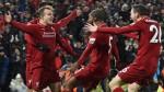 Xherdan Shaqiri, Liverpool overcome Alisson's mistake, add to Man United's woe