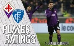 Fiorentina Player Ratings: Simeone Saves La Viola