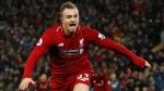 Liverpool 3-1 Man Utd: Shaqiri goals put Klopp's men top
