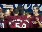 Golazo de Roberto Torres (2-1) CA Osasuna vs AD Alcorcón