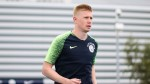 Manchester City's De Bruyne: Liverpool will fight 'to the end' in title race