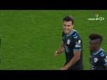 Resumen de UD Almería vs CD Lugo (1-1)