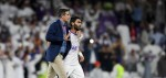 Al Ain's Mamic relishing River Plate test