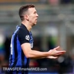 ATLETICO MADRID - Odds getting lower for PERISIC
