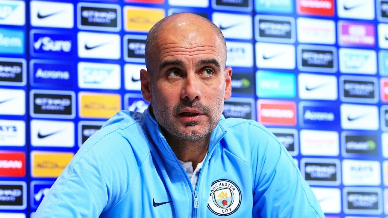 da94ef5ad8 Man City must overtake Liverpool to prove they're one of the Premier  League's great teams