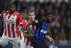 Kwadwo Asamoah's blunder costs Inter Milan slot in UCL knockout phase