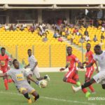 Fans of Asante Kotoko want the club to sign Inter Allies forward Victorien Adebayor