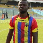 I want to assure the fans they are going to see a stronger Hearts soon- Malik Akowuah