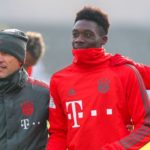 """Bayern Munich would have signed Alphonso Davies last summer if we could""- Niko Kovac"
