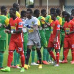 Asante Kotoko goalkeeper Felix Annan praises teammates attitude in draw against Kariobangi Sharks