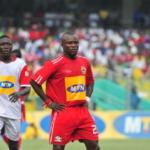Asante Kotoko owes me GH¢8,000- Alex Asamoah