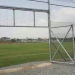 PHOTOS: Kotoko complete second training pitch at Adako Jachie