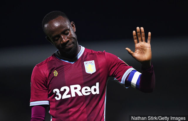 Middlesbrough keen to re-sign former star Albert Adomah