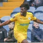 Chester FC keen to keep hold of in-form Dutch-born Ghanaian striker Akwasi Asante