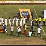 Togo U23 coach Jean-Paul Yaovi concedes defeat after Black Meteors thumping