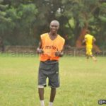 Bernard Don Bortey wants Hearts to give roles to club legends
