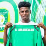 Frustrated Aduana stars defender Caleb Amankwa reveals players have not received salaries in four months