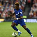 Ex-Chelsea defender Sinclair wants Calum Hudson-Odoi to be given chance against Manchester City