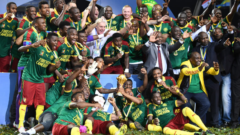 Mixed feelings as Cameroon loses AFCON hosting rights