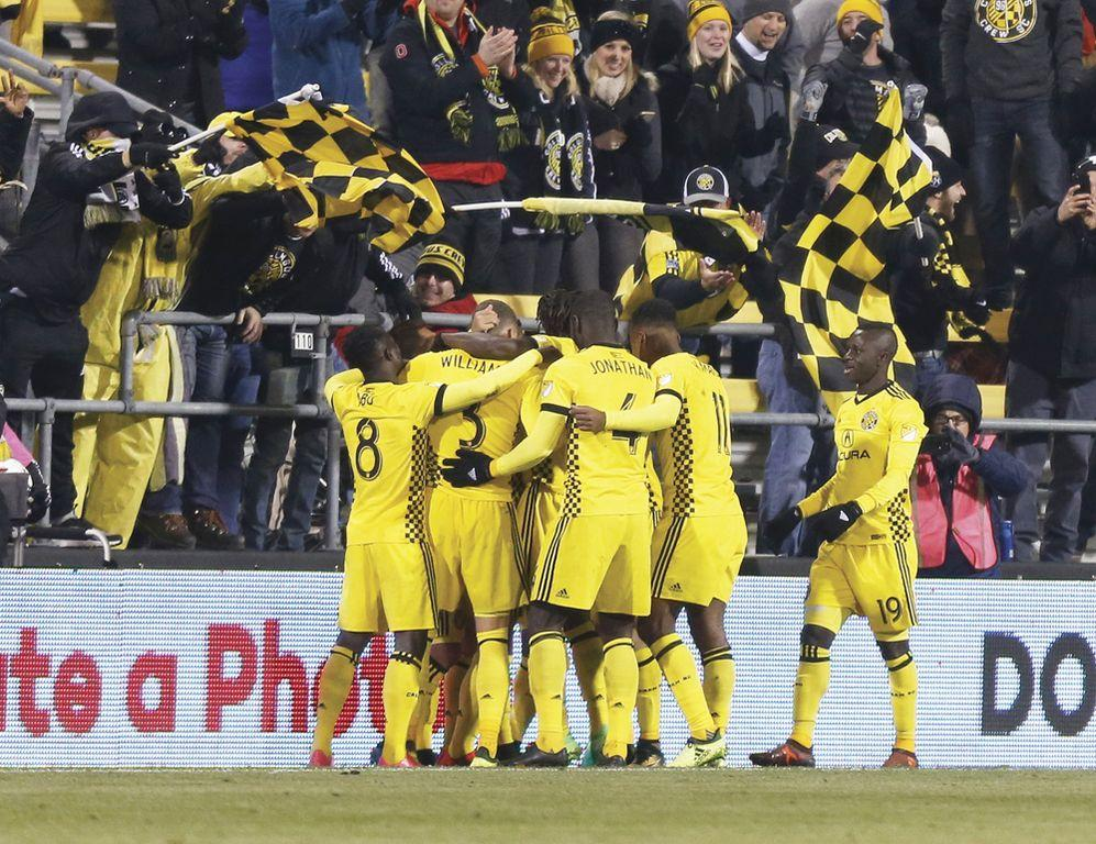 Ghanaian quartet at Columbus Crew to work under new coach after Greg Belhater's appointment as USMNT coach