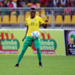 AWCON 2018: South Africa star Chrestinah Kgatlana named best player of the tournament